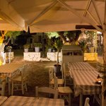 Φωτογραφία: Sofrano - The Yachting Club Restaurant