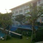 lingkungan pool