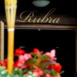 Rubra Art Lounge Restaurant