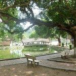 Chua Thay