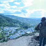 Hiking in Chefchaouen
