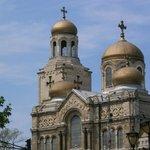 Varna la cathédrale