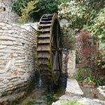 les jardins iila reine Marie a Balchik