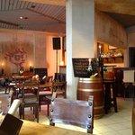 Millésime bar, Haute-Nendaz