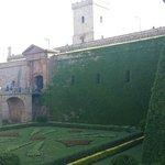 Castillo de Montjuic!!