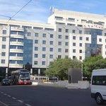 Hotel Mundial ,