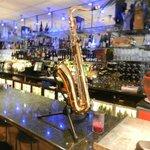 Cuccinis Saxophone