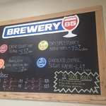 On tap #brewery85