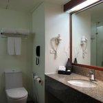 アマリ ドン ムアン(シャワー・トイレ1)
