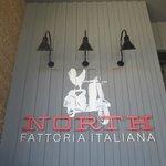 Bilde fra North Italia