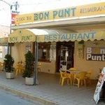 Restaurant Bon Punt