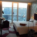 9th Floor Room