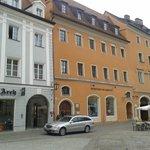 Altstadthotel Arch - Hotelneubau Foto
