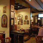 Geoffrey's Bar Mumbai