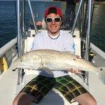 Personal best Redfish