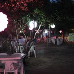 Doganay Beach Restaurant