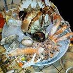 Seafood Plat
