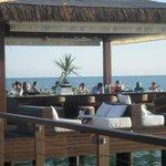 Fantastic Pier Bar