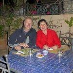 Photo de Medina Cafe