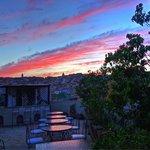Riad Andalib _ Terrasse
