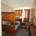 Double Decker Room