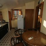 Dining Area - Little Cottage