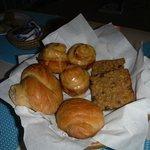 Joan's yummy treats!