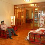 furniture designed and crafted by norbulingka institute
