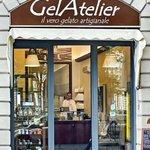 Gelatelier Torino Foto