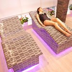 Relax area-Spa Center