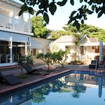 Photo de Cuningham's Island Guest House