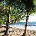 spiaggi del resort