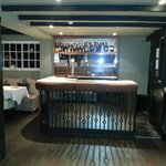 bar At Monsoon Dining Rooms