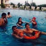 Indana pool