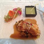 Photo de Auberge Saint Thegonnec Restaurant