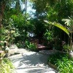 villa way