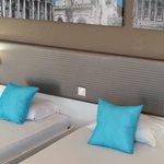 Super hotel  in tigaki / Kos island