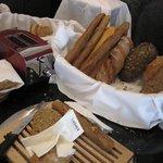 amazing breads