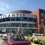 World Atlantis Alışveriş Merkezi