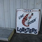 lobsters anyone?