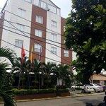 Foto de Hotel MS CHipichape