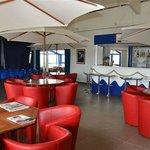 Vvf Villages Belle Ile en Mer : le bar