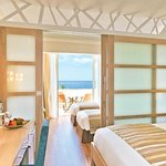 New Olympic Lagoon Resort Paphos June 2015