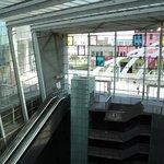 Station Antwepen Centraal