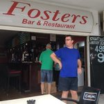 Fosters Bar