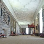 Hardwick Hall - Long Gallery