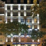 Photo of Hotel Montparnasse-Alesia