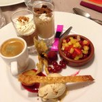 Super café gourmand