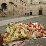 Pizzeria da Andrea: Delicious