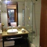 interior banheiro